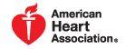 Capture american heart